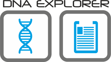 LOGO DNA EXPLORER